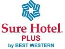 Sure Hotel Plus Logo RGB 72 DPI